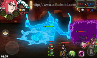 Download Naruto the Last Fixed Mod by Gisasilfer Apk