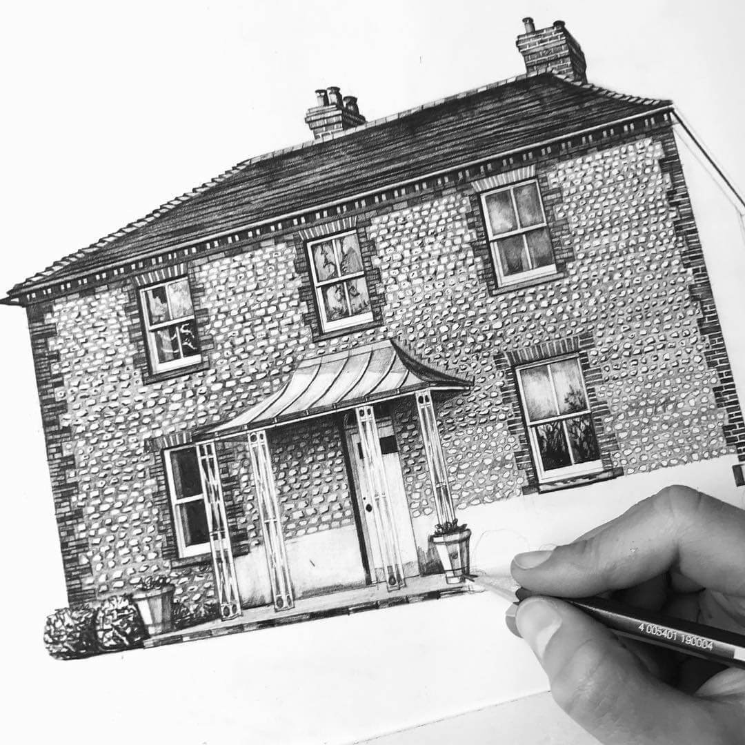 13-WIP-Progression-of-Stonework-Minty-Sainsbury-Traditional-Architecture-Drawings-in-Pencil-www-designstack-co
