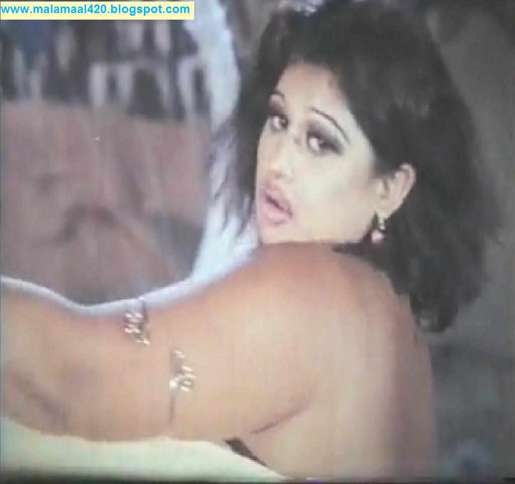 Bangladesh Actress Nude-4183