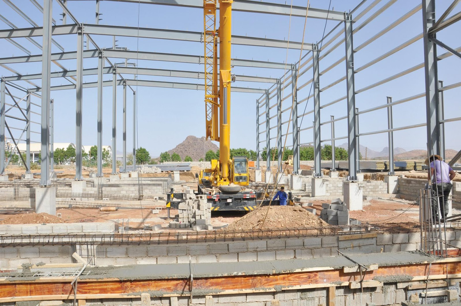 Pictures Of Development Projects In Eritrea Madote
