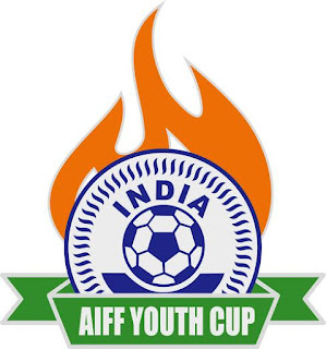 AIFF Youth Cup 2016 Logo