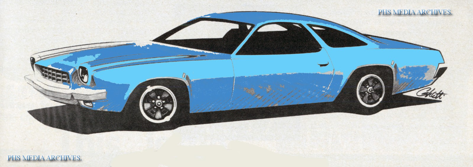 medium resolution of 73 chevelle engine diagram wiring library 1973 chevelle ss a ghost muscle car