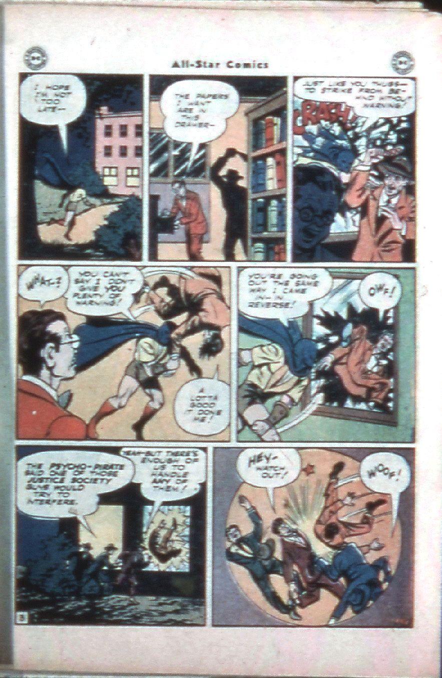 Read online All-Star Comics comic -  Issue #32 - 29
