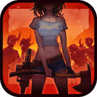 Zgirls 2-Last One Zombie Cant Attack MOD APK