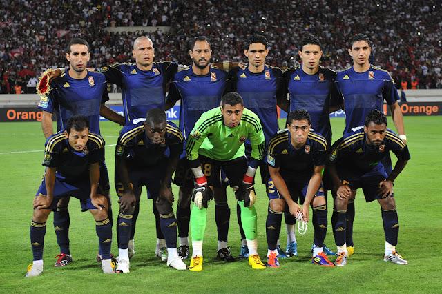 منخب مصر