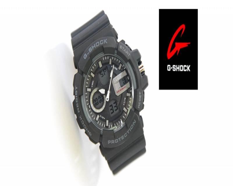 jam tangan keren GSHOCK D-3641 BLACK 7bf76d18f9