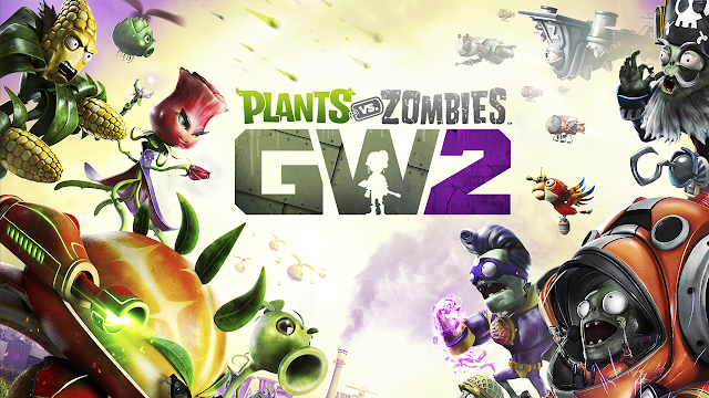 Plants vs. Zombies: Garden Warfare 2, plants vs. zombies: garden warfare 2, plants vs. zombies: garden warfare 2 pc, plants vs. zombies: garden warfare 2 ps4, plants vs. zombies: garden warfare 2 mega