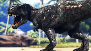 ARK Survival Evolved Dinosaur Wallpaper