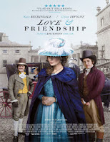 Amor y Amistad (Love and Friendship) (2016)