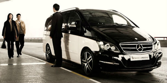 cdg airport taxi service