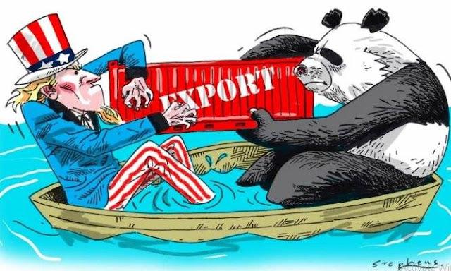 Trung Quốc vẫn chưa tìm được lời giải cho cuộc chiến thương mại với Mỹ