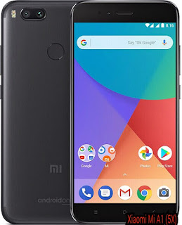 Xiaomi Mi A1 (5X) Full Specifications And Price