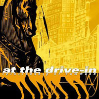 The Top 10 Albums Of The 90s: 04. At the Drive-In - Relationship of Command