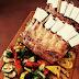Caprese, Shangri-La Bengaluru: Italian Food in Bangalore you cannot resist