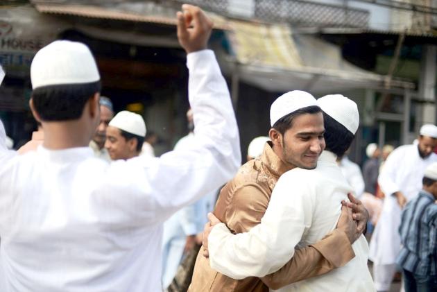 KH. A. Syahid: Keutamaan Hidup Menekan Sikap Intoleran