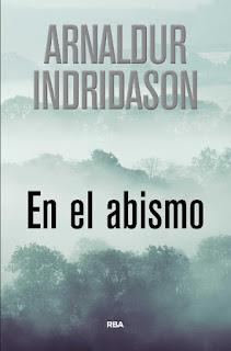En el abismo Arnaldur Indridason