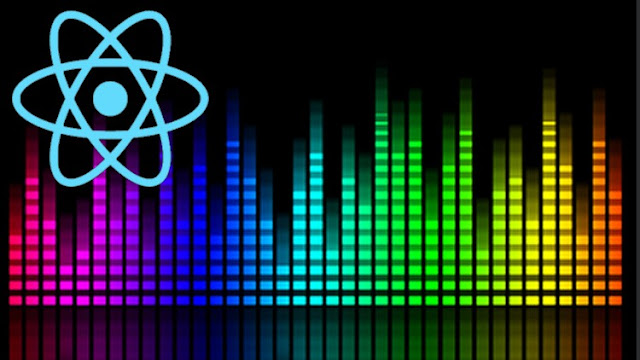 Build a ReactJS/Javascript MP3 Player with 7 Components