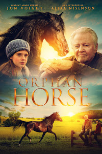 Orphan Horse Poster