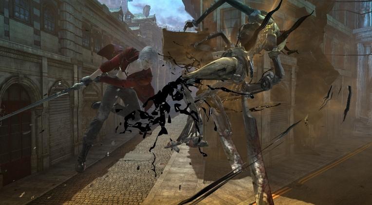 DmC Devil May Cry Complete Edition PC Full Español