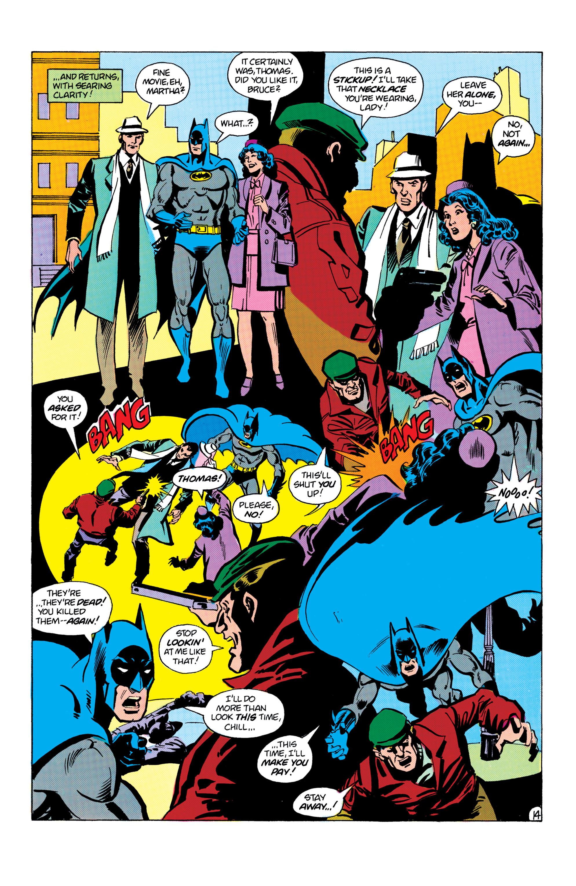 Read online World's Finest Comics comic -  Issue #288 - 15