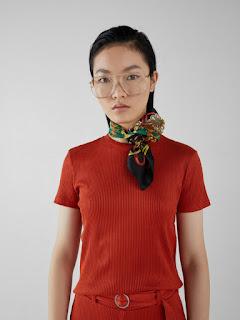 Fashion Trends: Η επιστροφή του Retro - Η Bershka ξεκινά τη νέα σεζόν με urban πινελιές, ρετρό αισθητική και αέρα 90's | Ioanna's Notebook