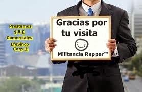 prestamos, efesinco, militancia rapper, rap y hip hop suramericano under, rap latino,