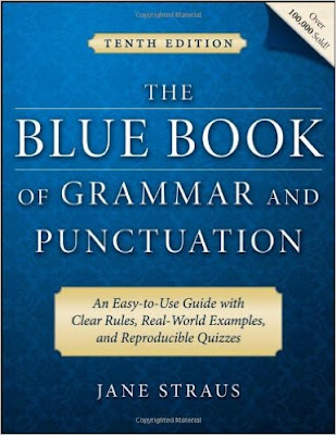 Download Free Blue Book of Grammar PDF eBook