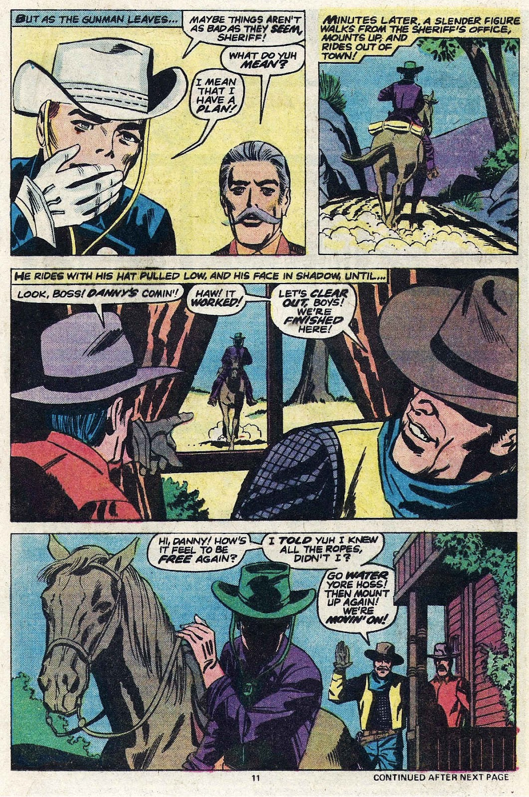 The Rawhide Kid (1955) issue 149 - Page 13