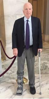 美國參議員麥凱恩