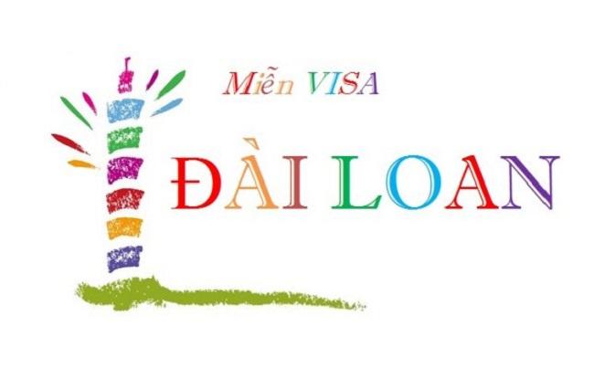 Dịch vụ xin visa Đài Loan thủ tục đơn giản, nhận visa nhanh