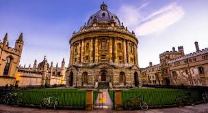 Oxford-Patrick Duncan Graduate Scholarships at University of Oxford 2019/2020