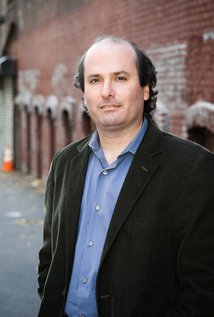 David Grann. Director of Trial by Fire