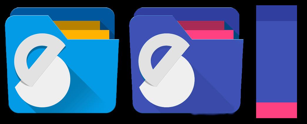 Solid Explorer File Manager v2 1 18 + Plugins + Icon Pack