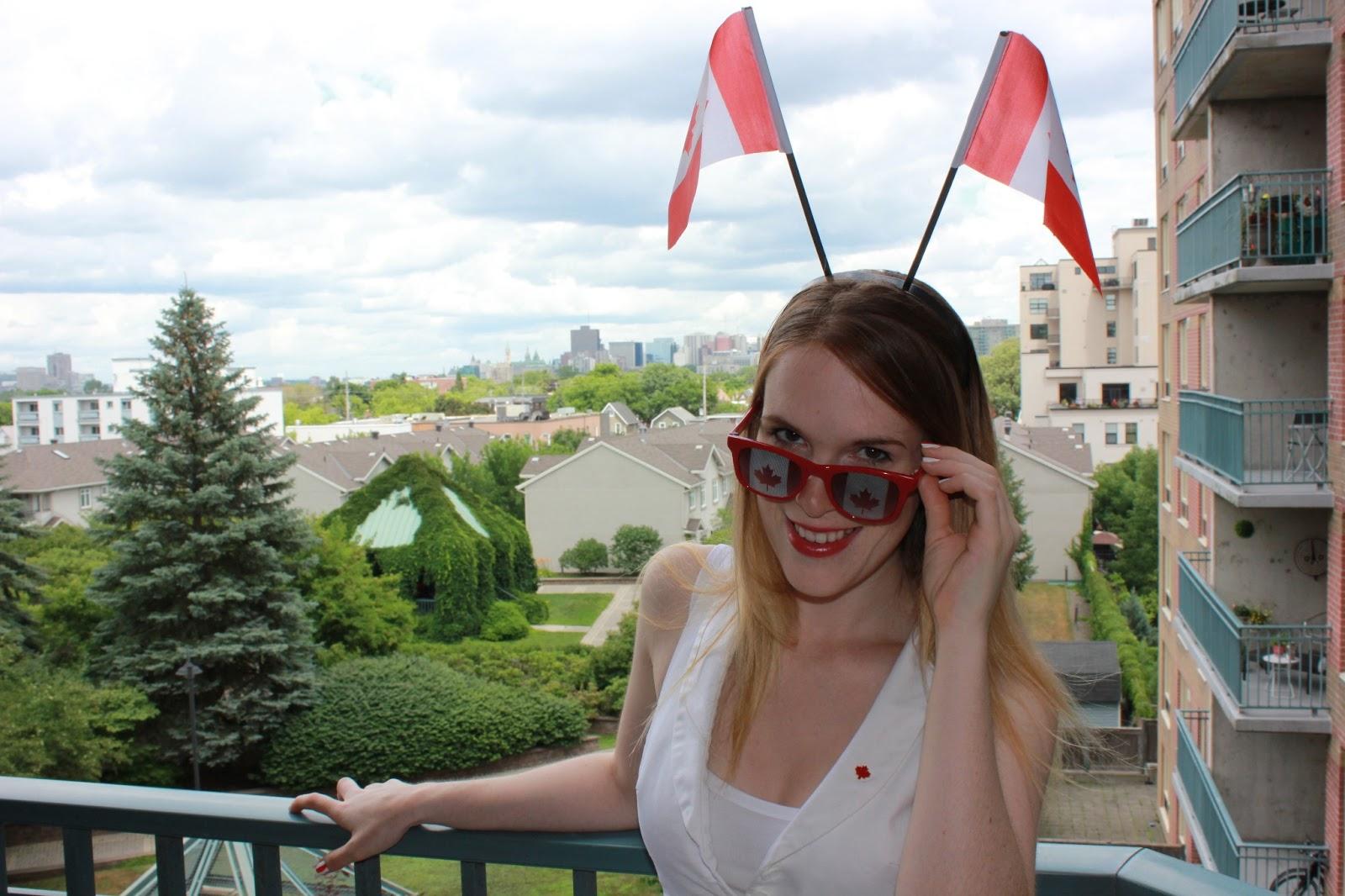 Tinfoil Tiaras Ottawa Fashion Blog Accessory Addict Hair