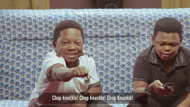 VIDEO : Kcee – Pull Over Ft. Wizkid