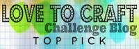 Top Pick LTCCB  Challenge #36