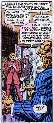 Fantastic Four 151 Mahkizmo