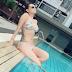 Maria Ozawa Datang Malaysia Tak Beritahu,Bersidai Tepi Kolam Renang,Jenuh Di Usik Netizen