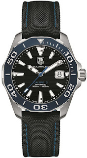 TAG HEUER AQUARACER 300M Calibre 5 Automatic WAY211B.FC6363