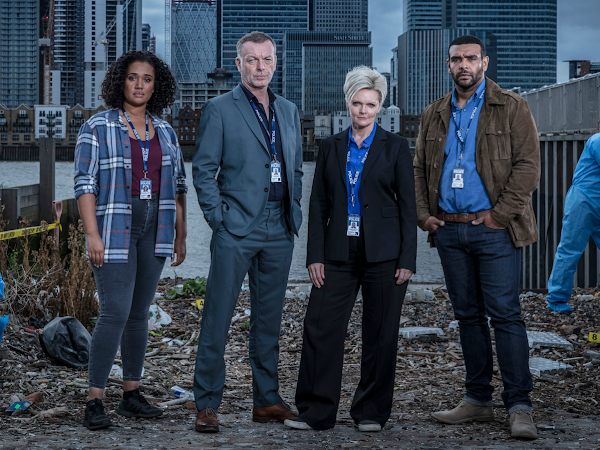 Streaming Spotlight: Acorn TV's 'London Kills'