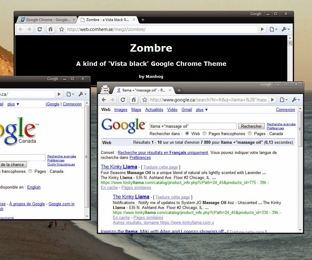 Facebook themes download google chrome