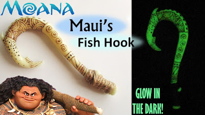 moana crafts for adults