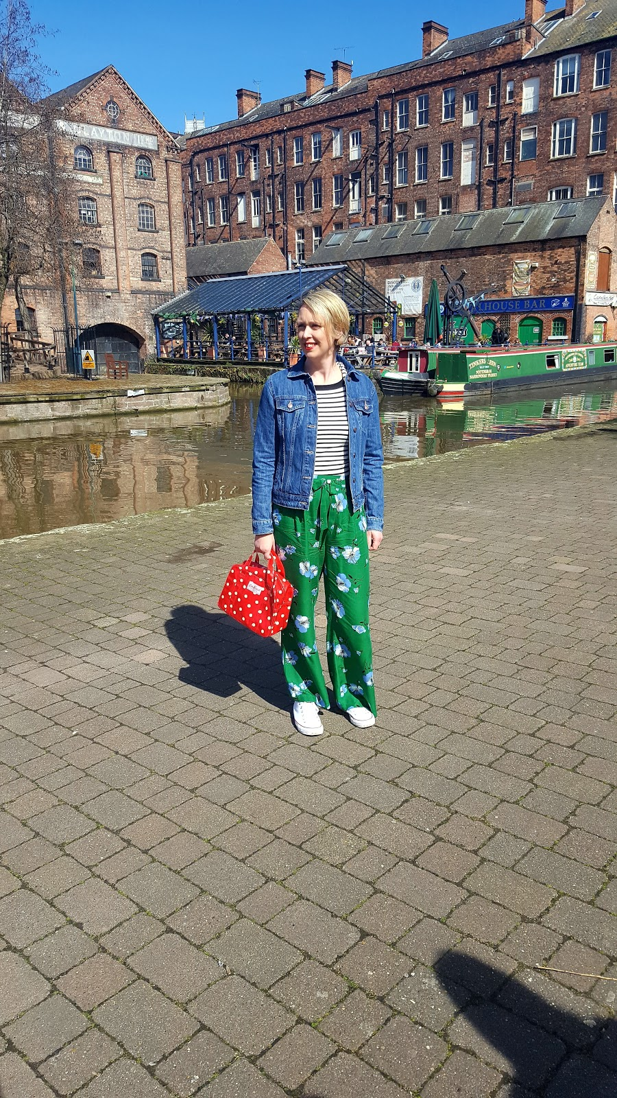 Outfit Of The Day: Suns Out: Mums Out