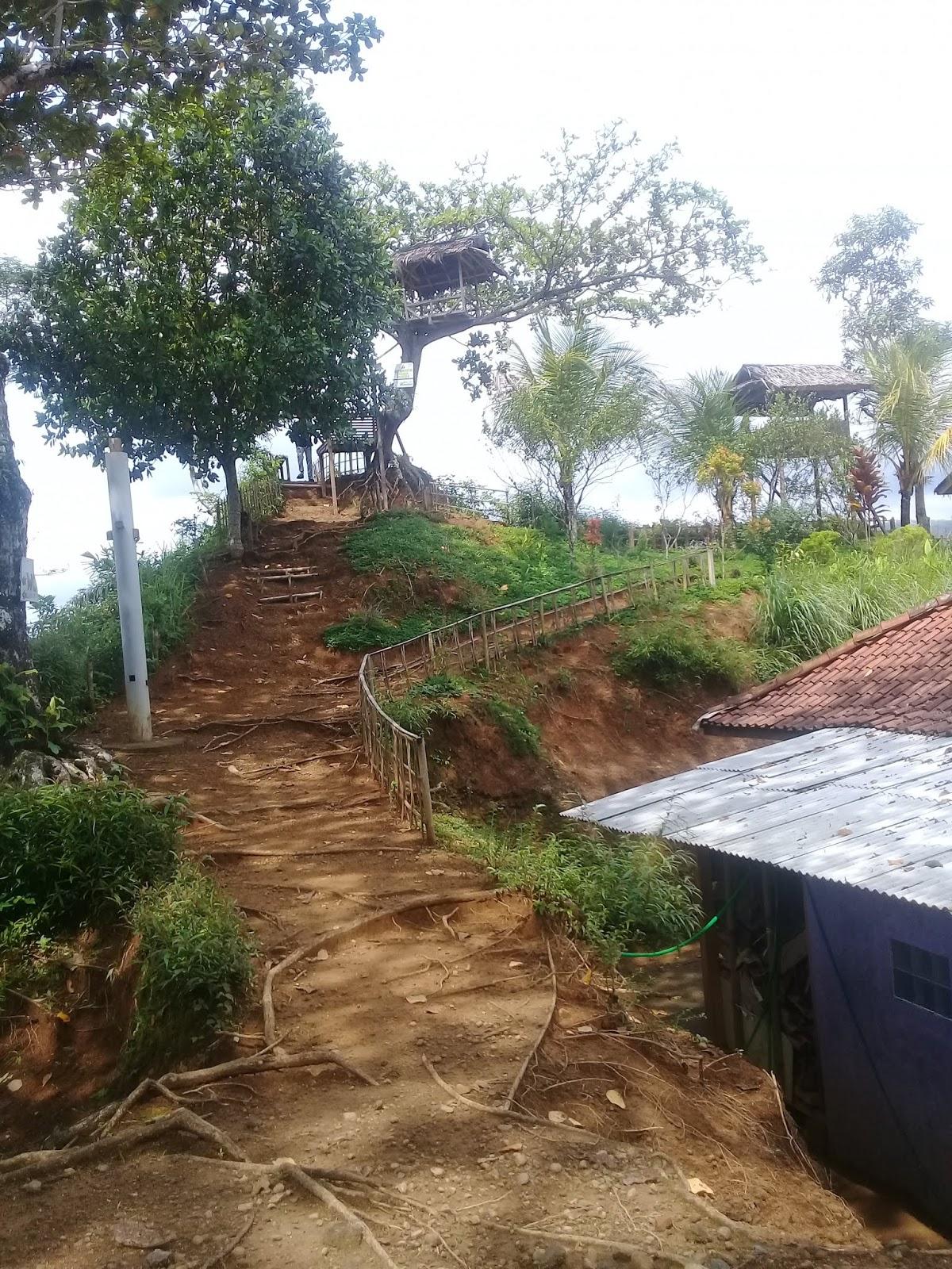 Hendra Ndra Katapang Matenggeng Dayeuhluhur Tempat Wisata