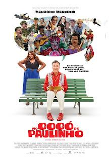 Comédia 'No Gogó do Paulinho' ganha clipe com grupo Molejo