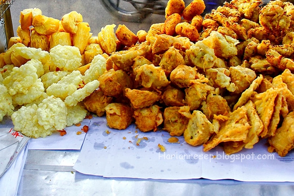 54 resep hidangan arisan dan menu isian snack box murah