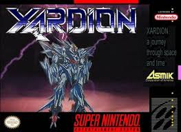Xardion (USA) en INGLES  descarga directa
