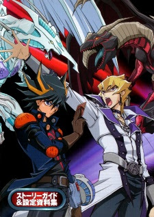 Yu-Gi-Oh! 5D's Episode 1-26 Subtitle Indonesia (Arc Tournament)