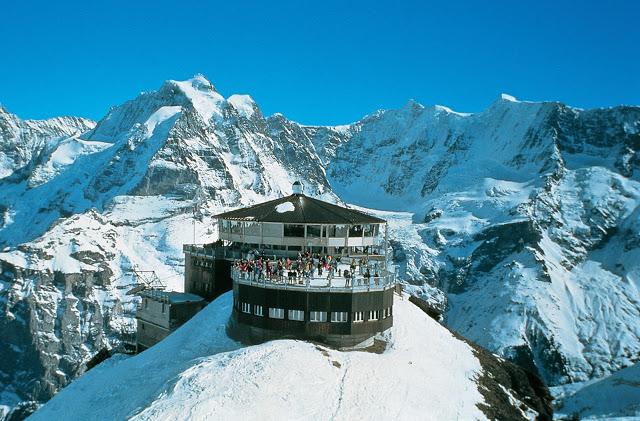 Kits Cucina Culinaria Mürren Switzerland - Hotel alpina murren switzerland
