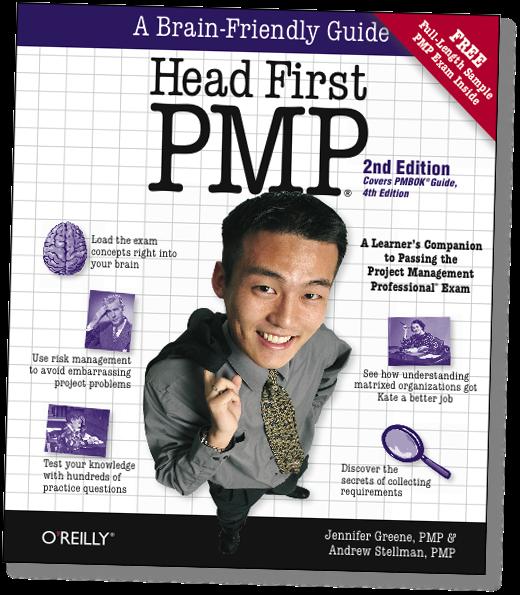 pmp head first تحميل